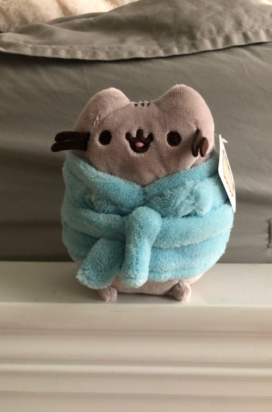 Pusheen Robe Plush