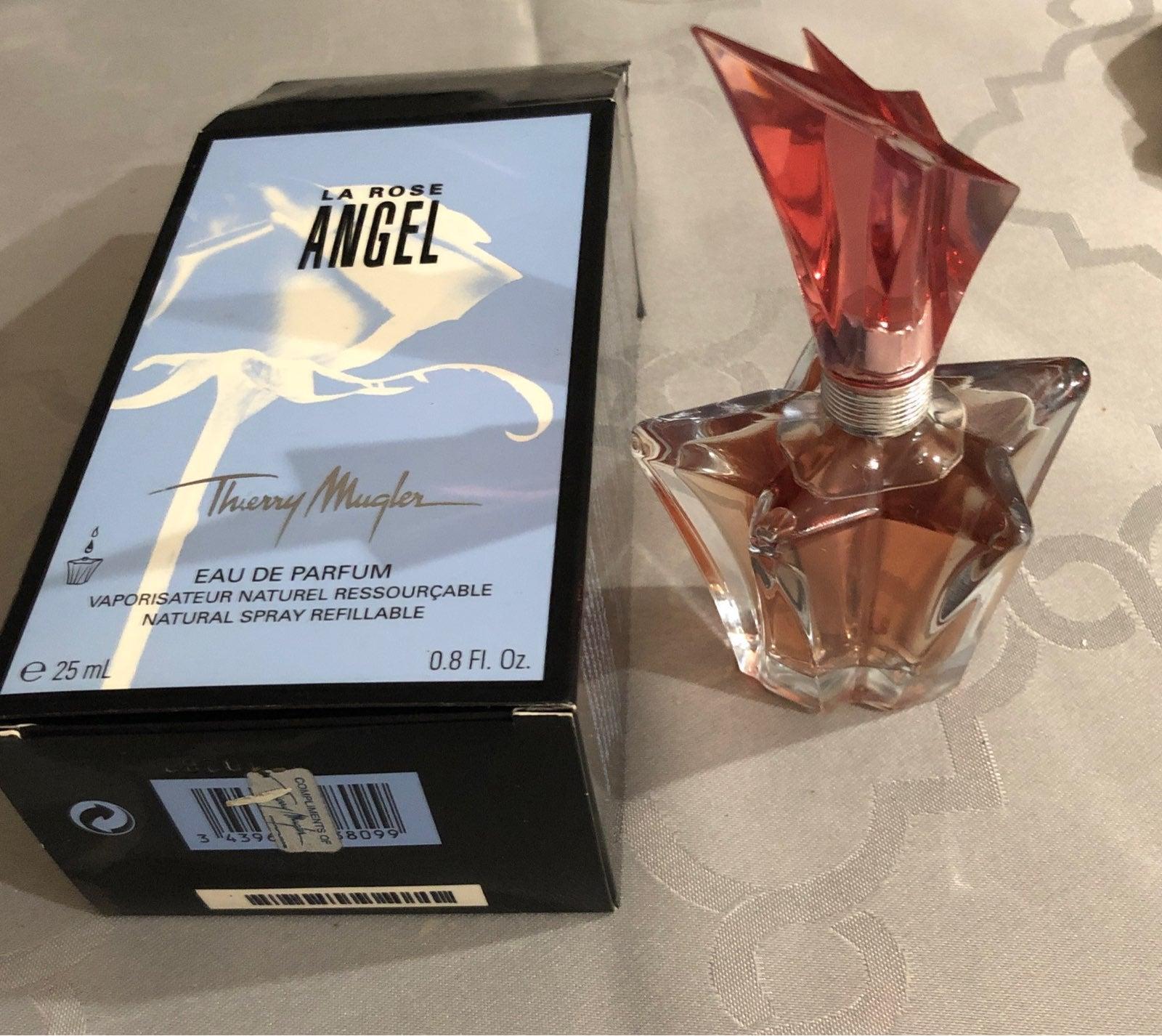 La Rose Angel Eau De Parfum 25ml