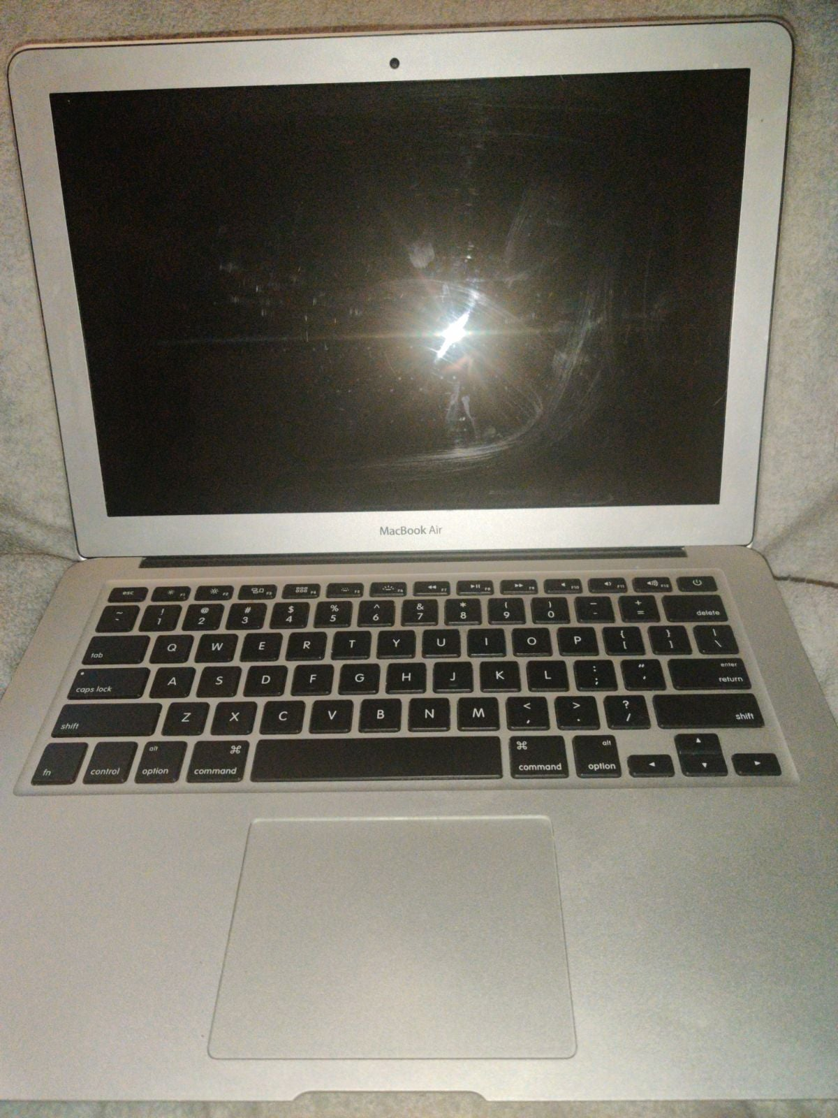 """*For Parts* Apple MacBook Air 13"""" A1466"""