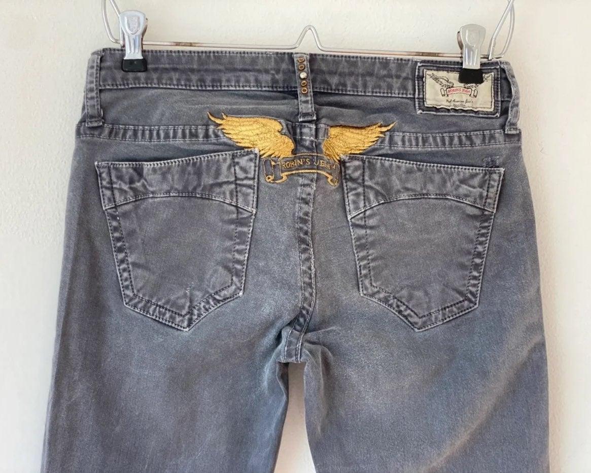 Womens Robins Jeans Sz 28
