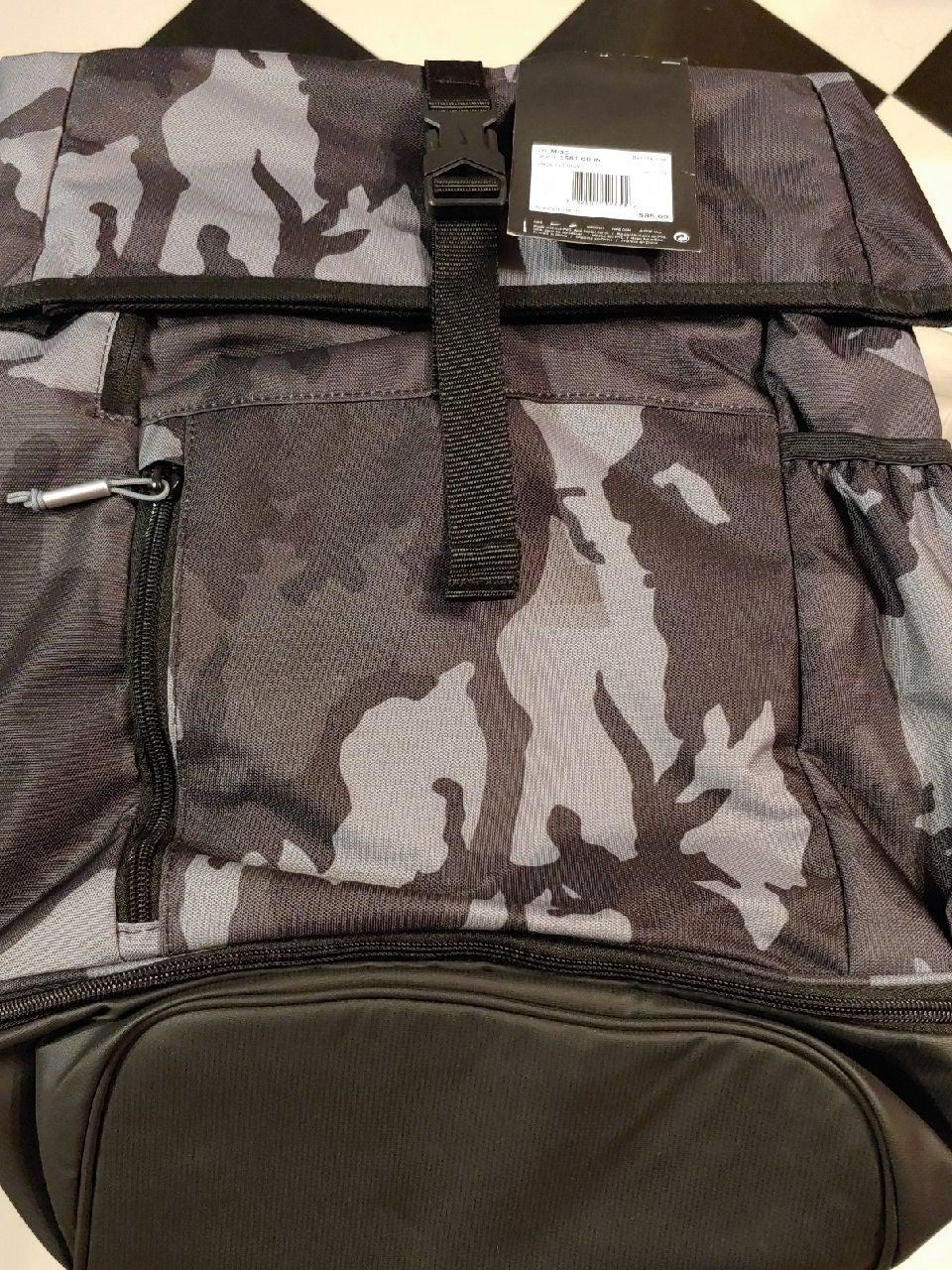 Nike golf backpack