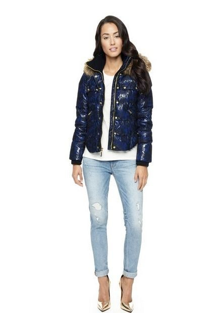 Juicy Couture Women's Outerwear