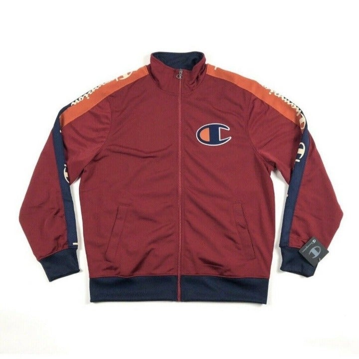 Champion Cherry Pie Track Jacket