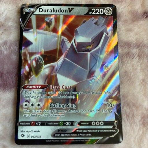 Duraludon V 047/073*