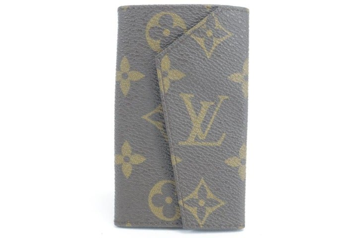 Louis Vuitton Ultra Rare Monogram Key