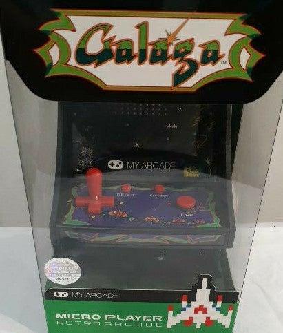 Galaga Retro Arcade Game