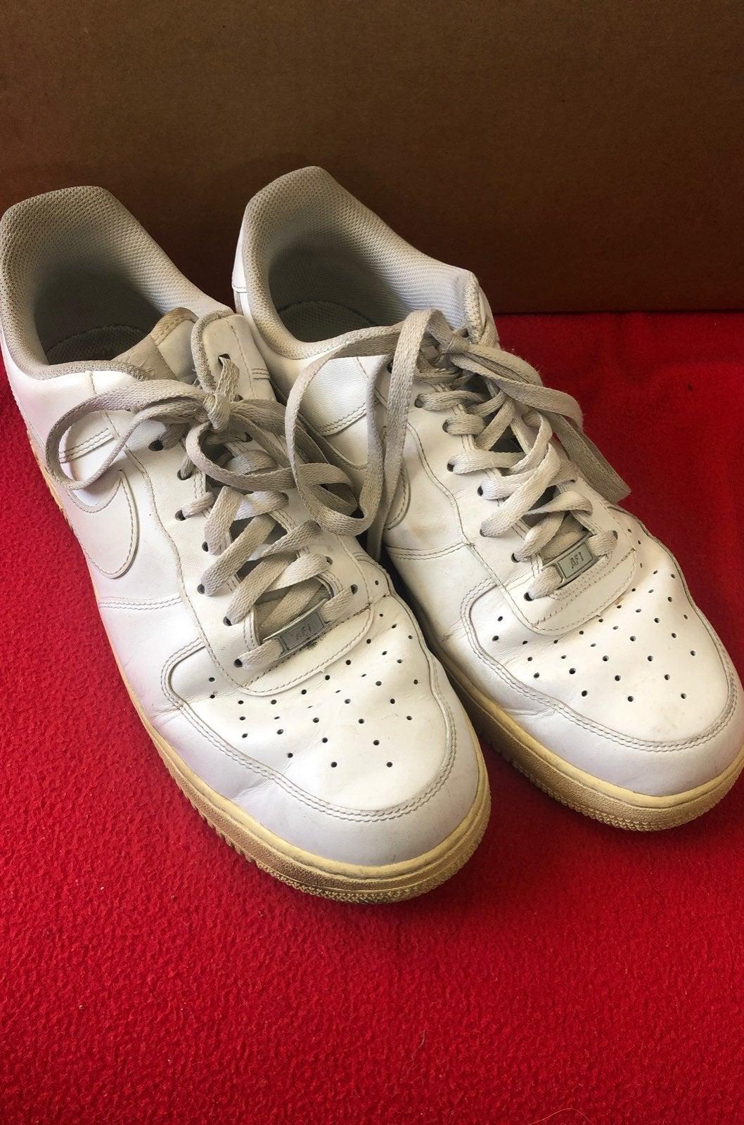 Nike Air Force 1 Mens 12