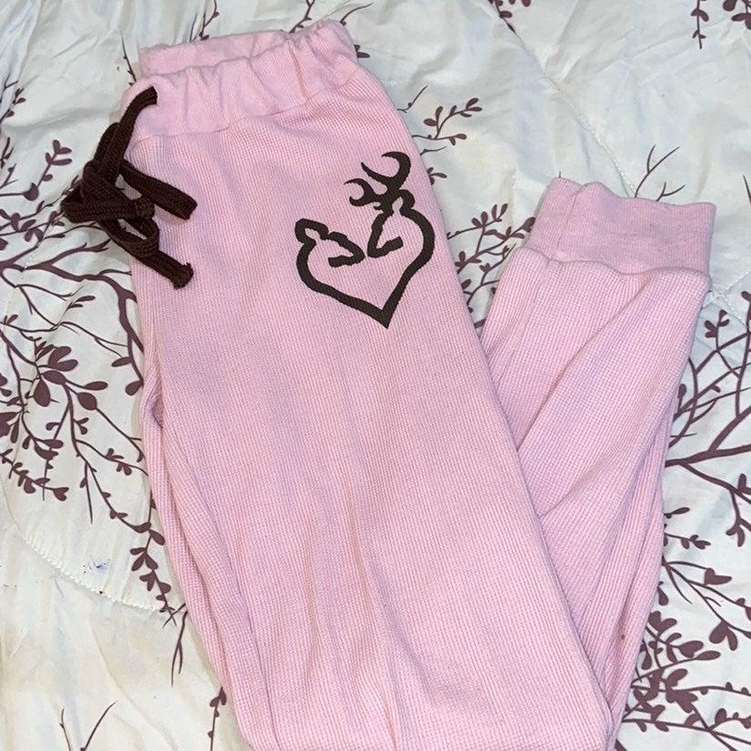 Browning thermal pants