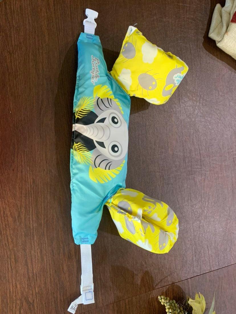 New Kids Puddle Jumper life jacket