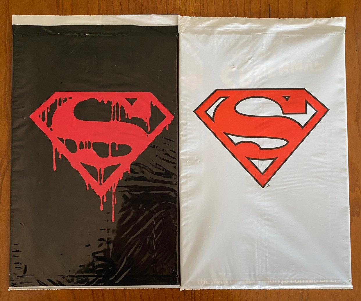 DC Comics Superman Set