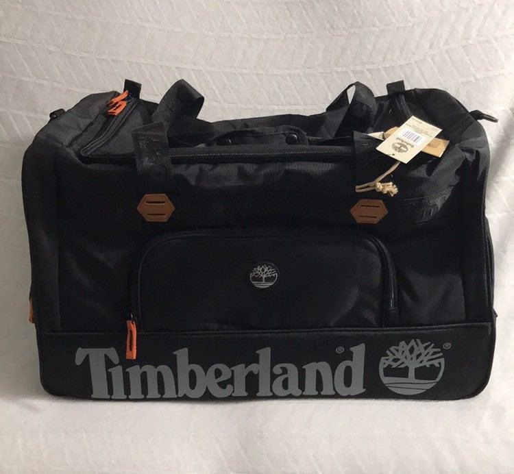 Timberland highgate Duffle Bag NEW