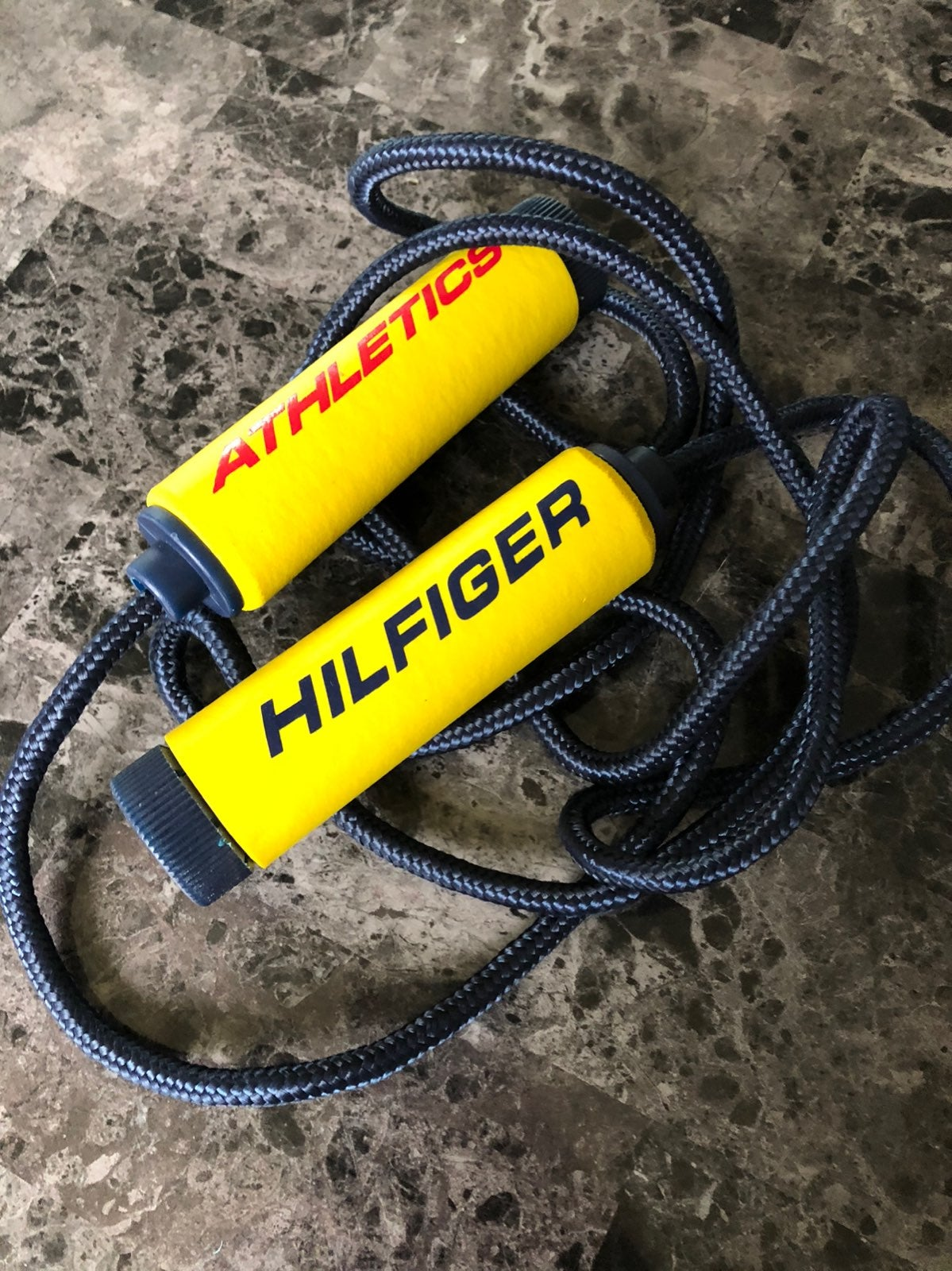 Tommy Hilfiger Jump Rope