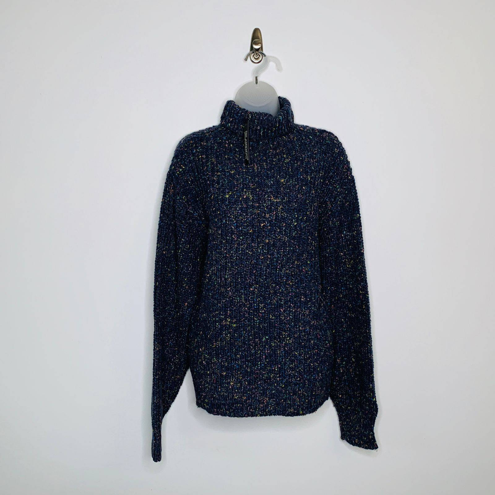 Blank NYC Cable Knit Sweater NWT