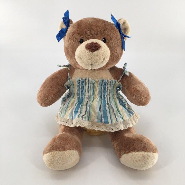 Build a Bear BABW Velvet Hugs Bear 15''