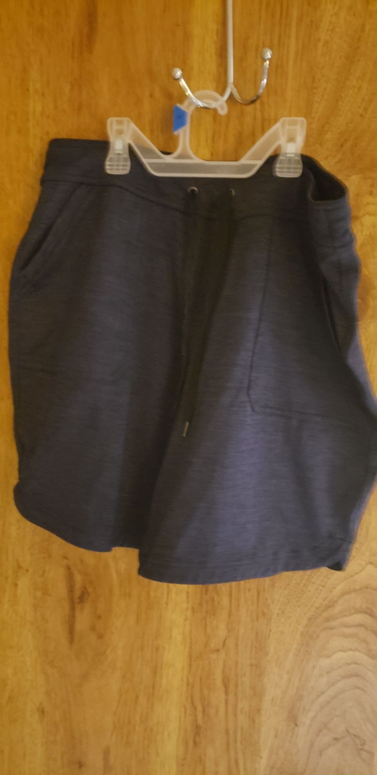 Mens exercise shorts