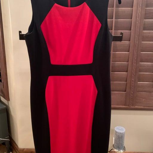 Calvin Klein dress sz 8