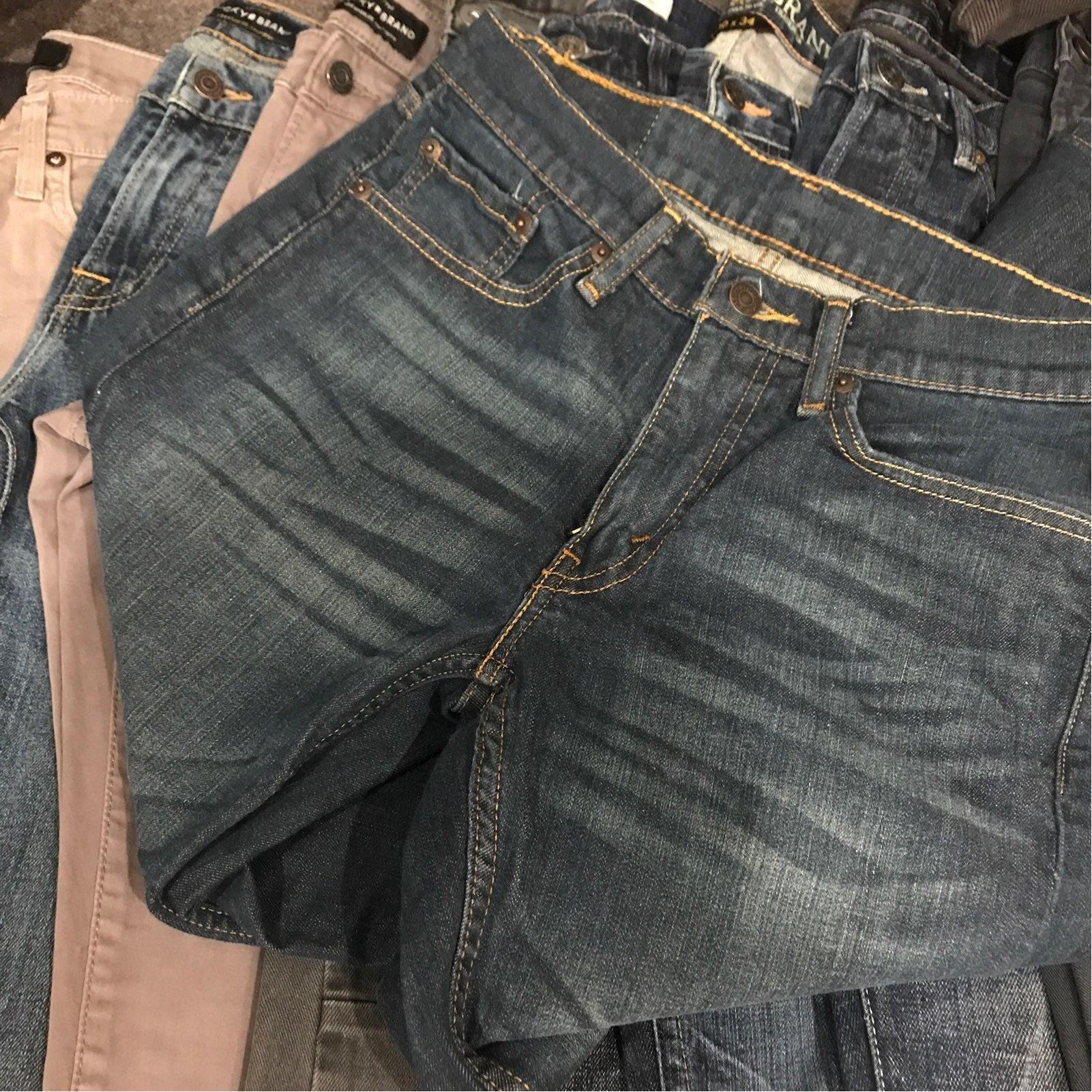 Levi Jeans men