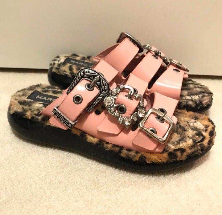 Marc Jacobs Emerson Slide Sandals