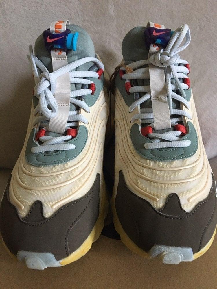 Nike Air Max 270 Cactus Trails