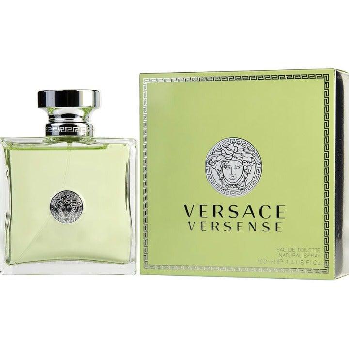 Versace Versense Perfume 3.4 oz