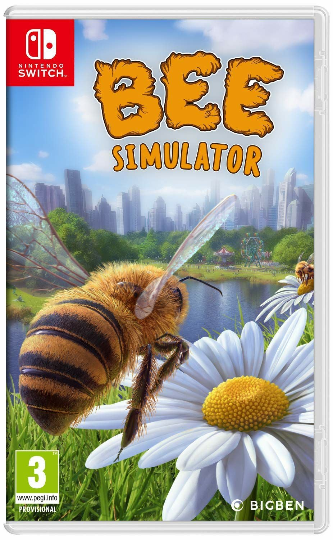 Bee Simulator on Nintendo Switch