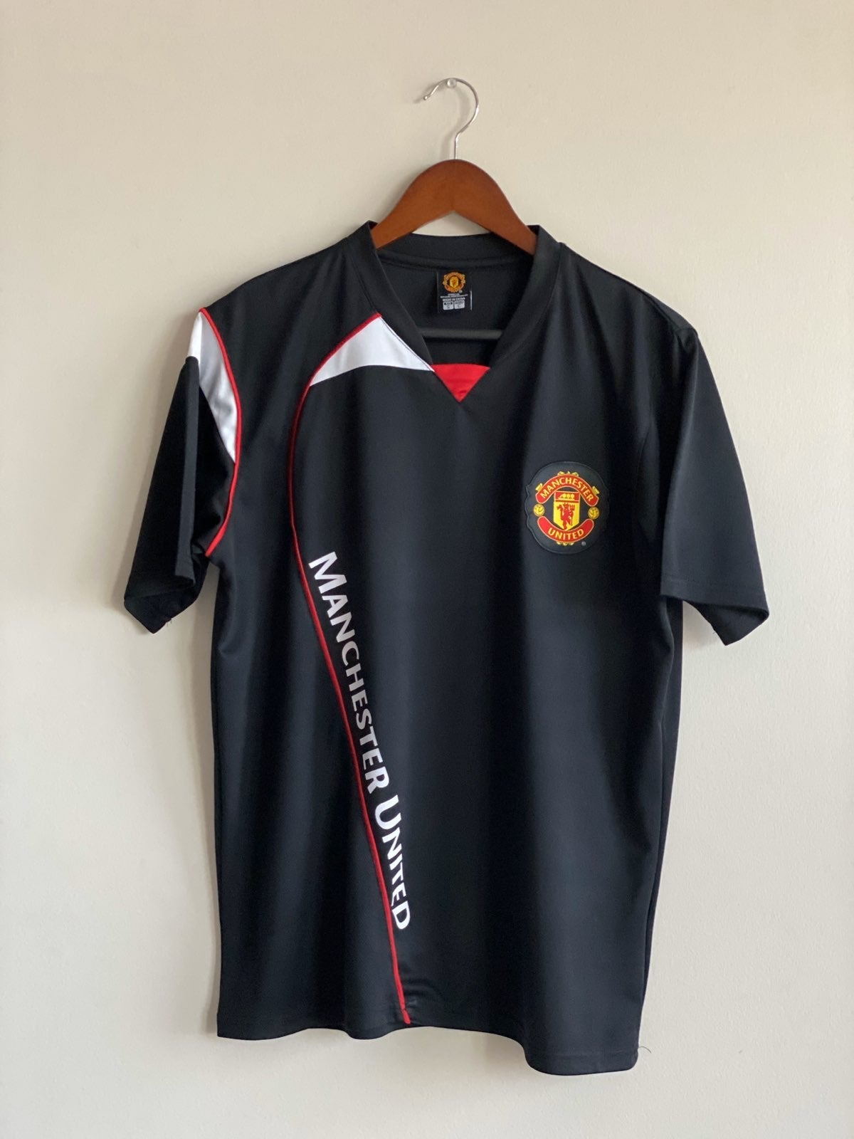 Manchester United Jersey Sz S