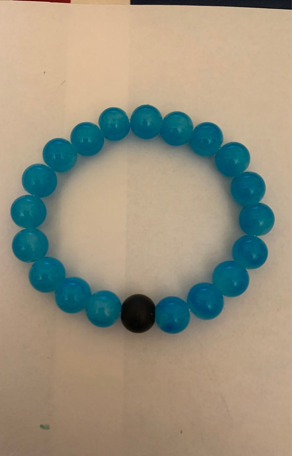 Spencer's Bracelet