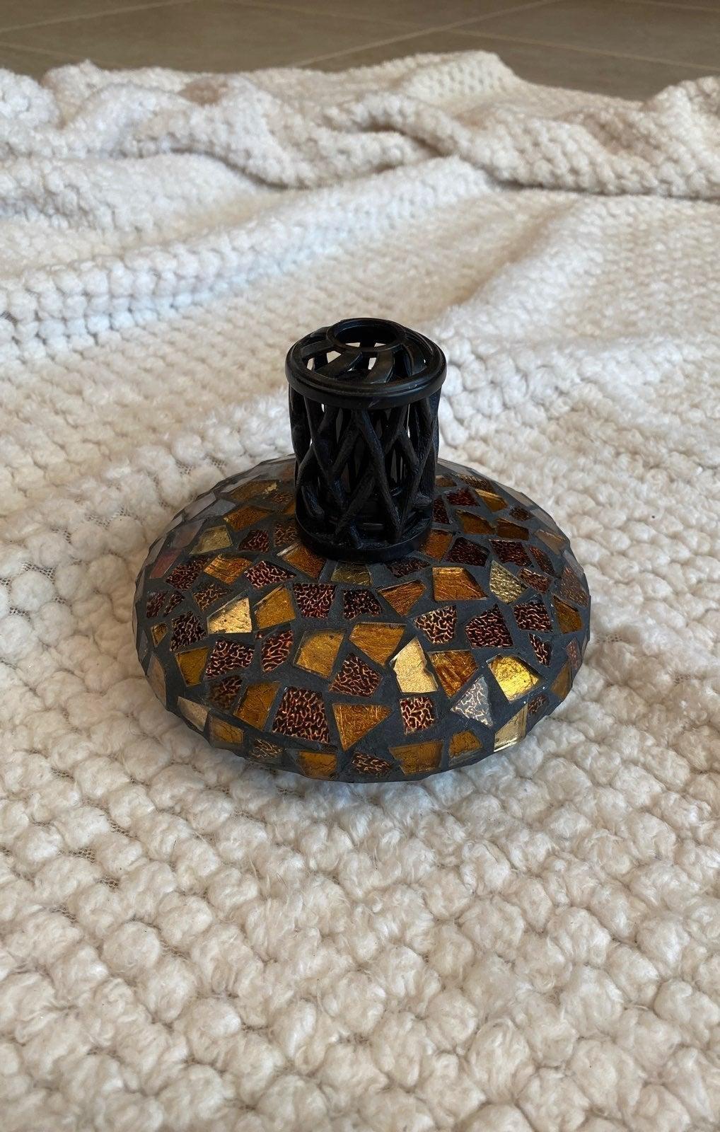 Berger Lamp