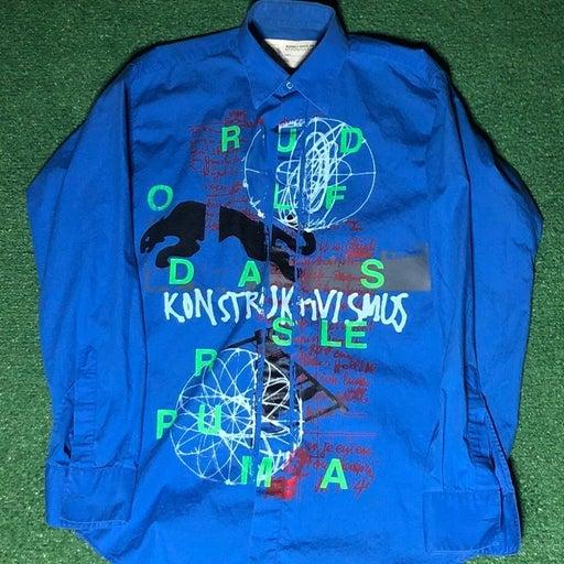 Puma Rudolf Dassler Shirt