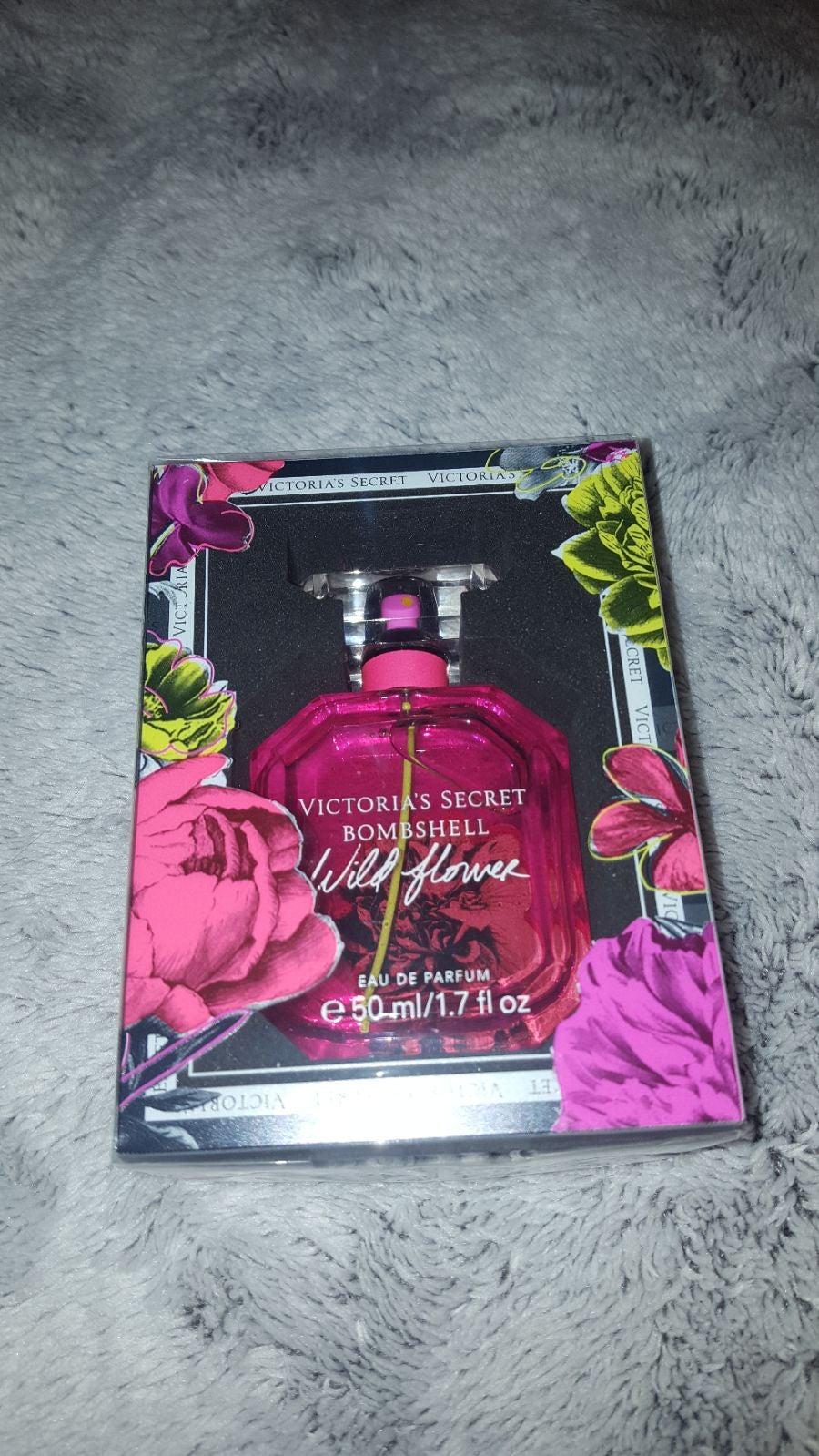Bombshell wildflower VS perfum