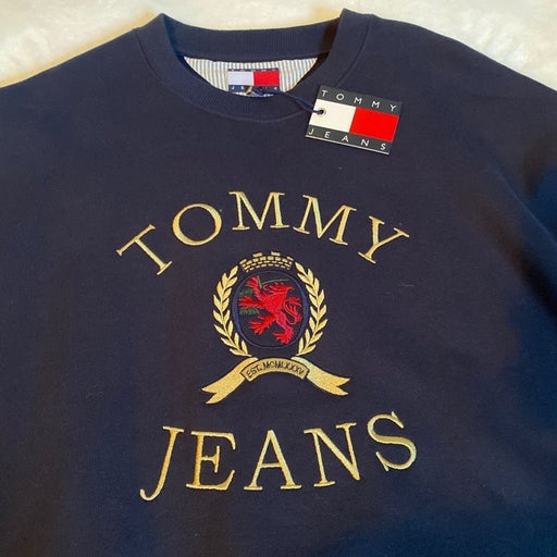 Tommy Hilfiger Sweatshirt Crest Capsule