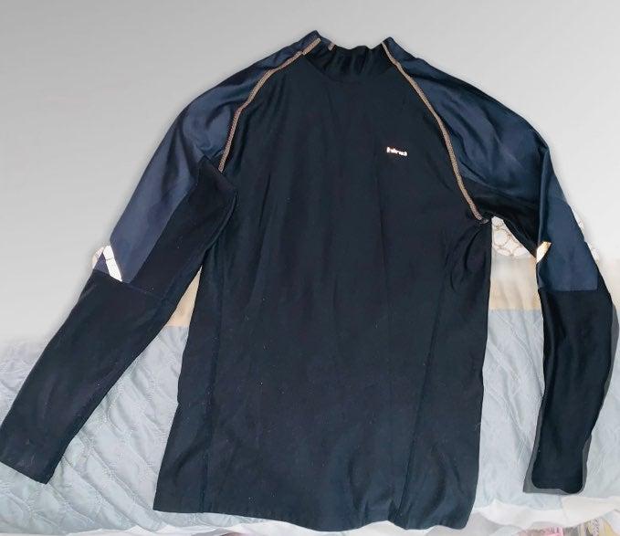 Hind mens medium running shirt