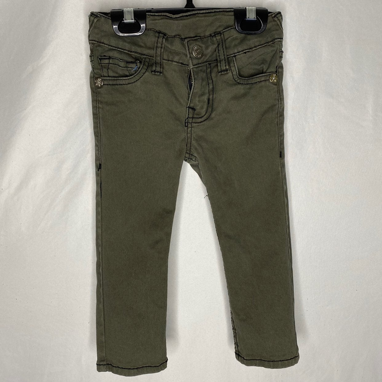 True Religion jeans Size 2T