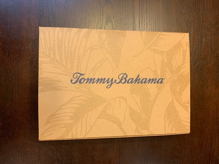 NWT Tommy Bahama Palm Canyon Pullover