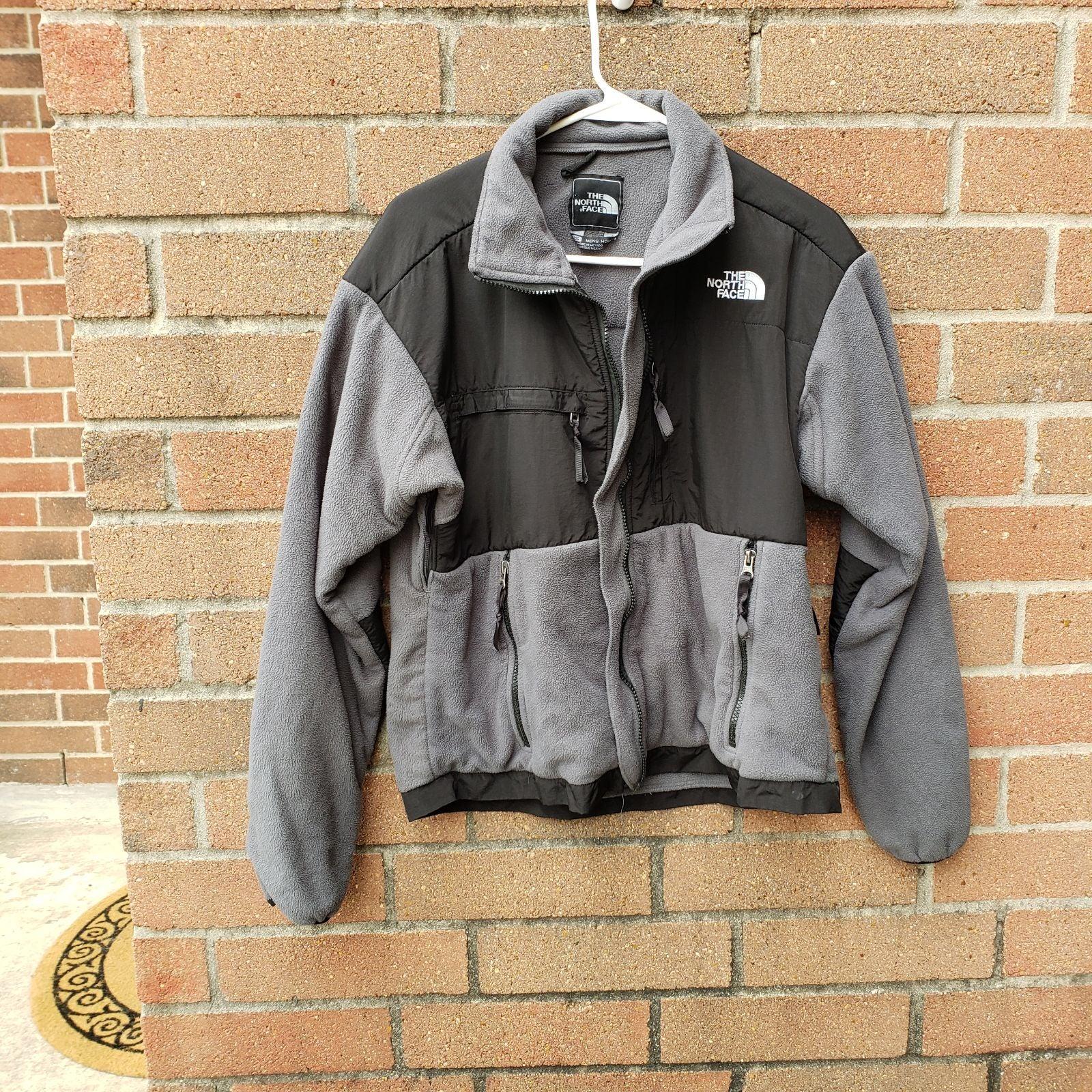 The North Face Fleece Polartec Jacket SM