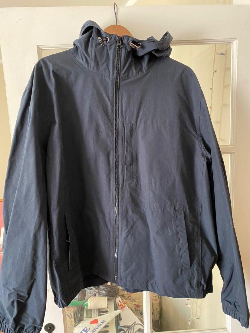 J crew windbreaker Jacket