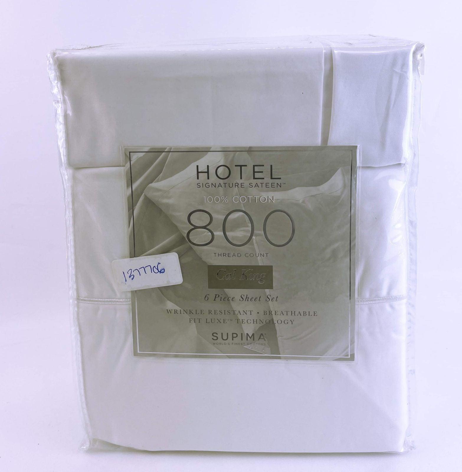 Luxurious Hotel Signature Sheet Set