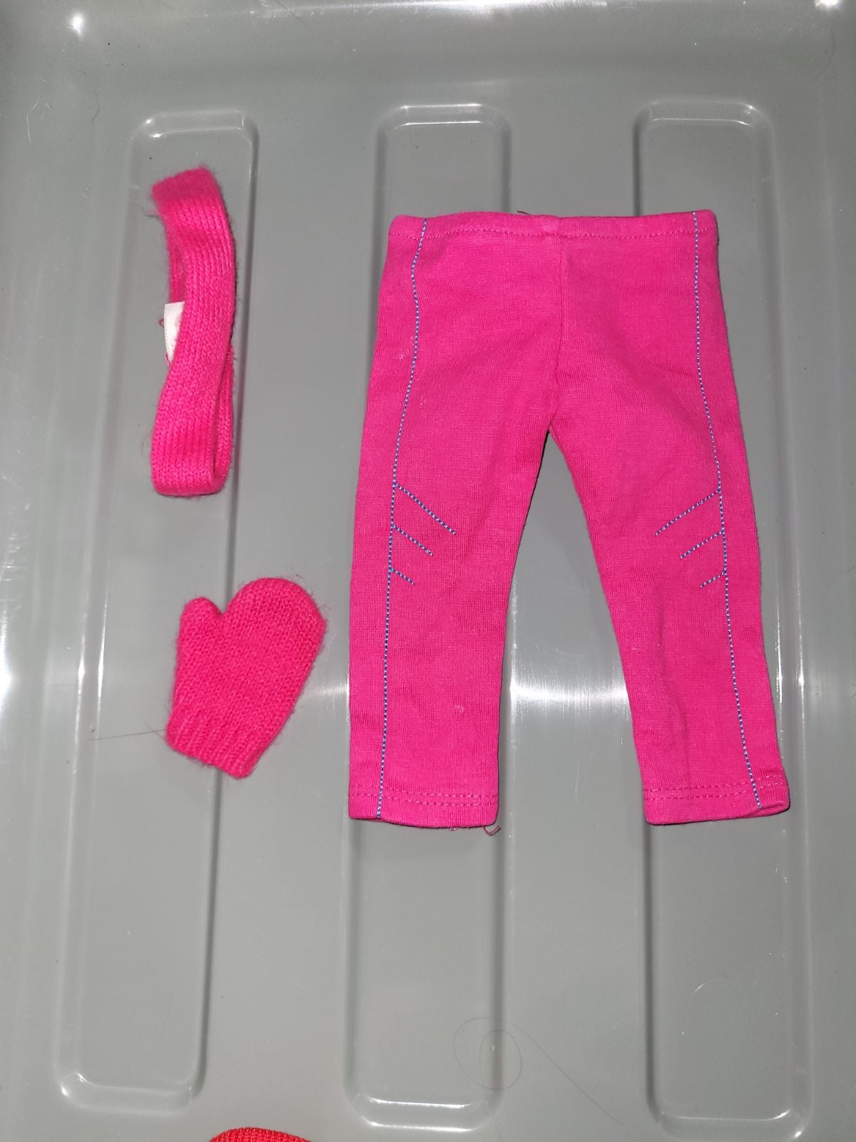 American girl clothes - hit the slopes