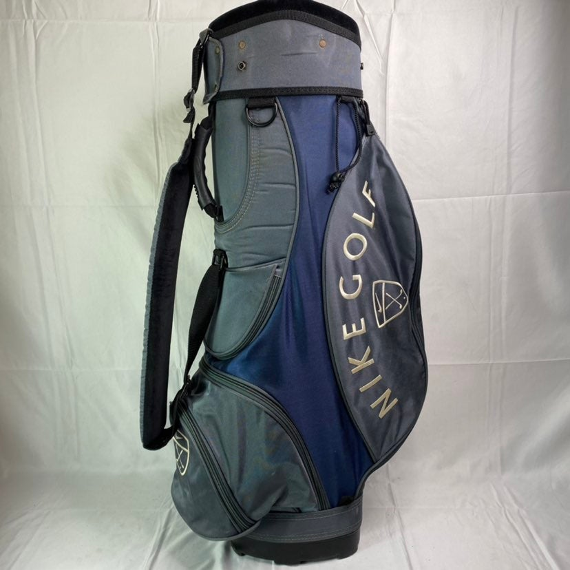 Nike Dual Liteweight Carry Golf Bag