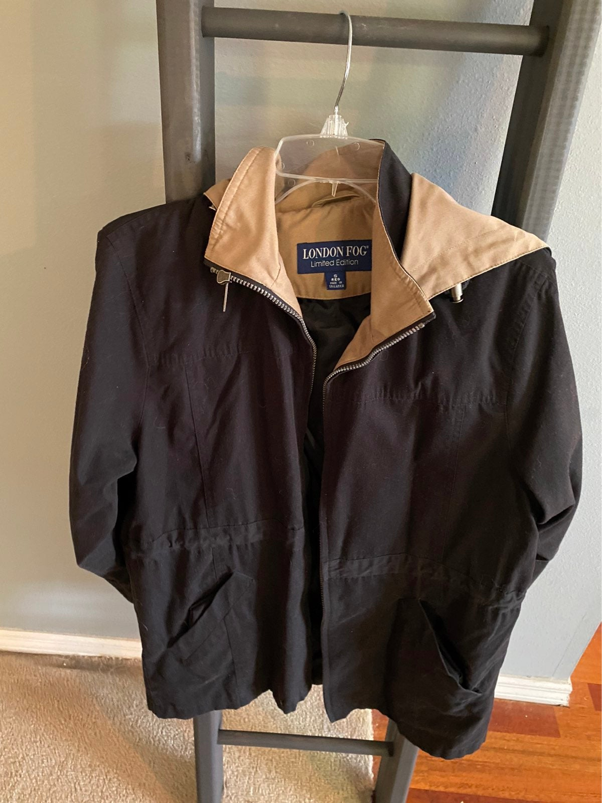 London Fog lightweight jacket