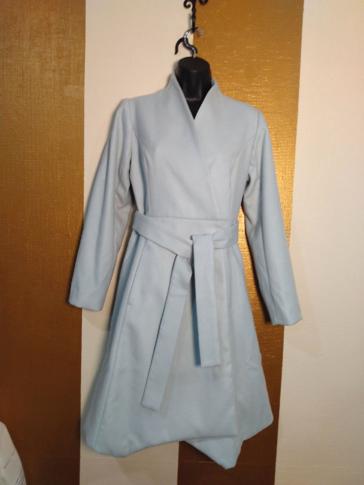H by Halston Coat Size XS