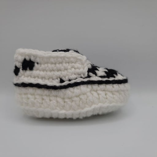 Baby Knitted Shoe
