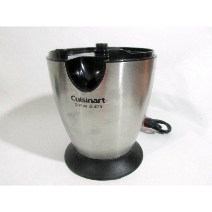 Cuisinart CCJ-100 Citrus Juicer Motor