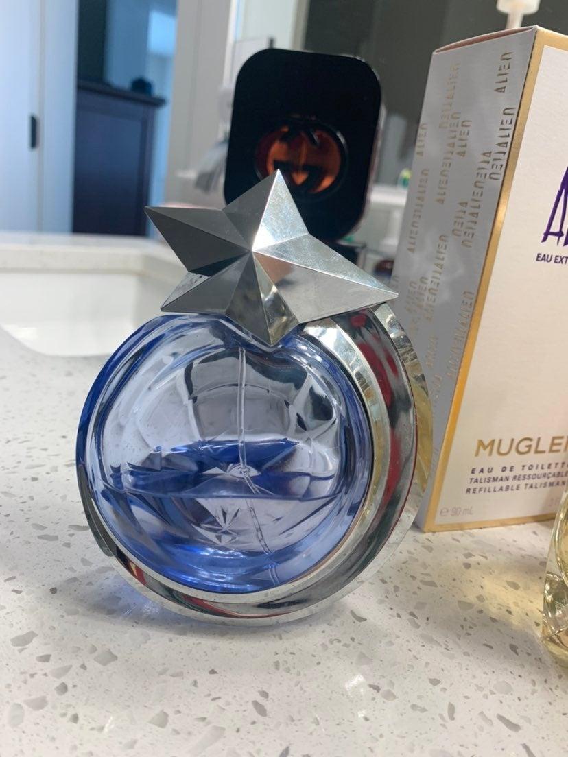 Mugler angel edt