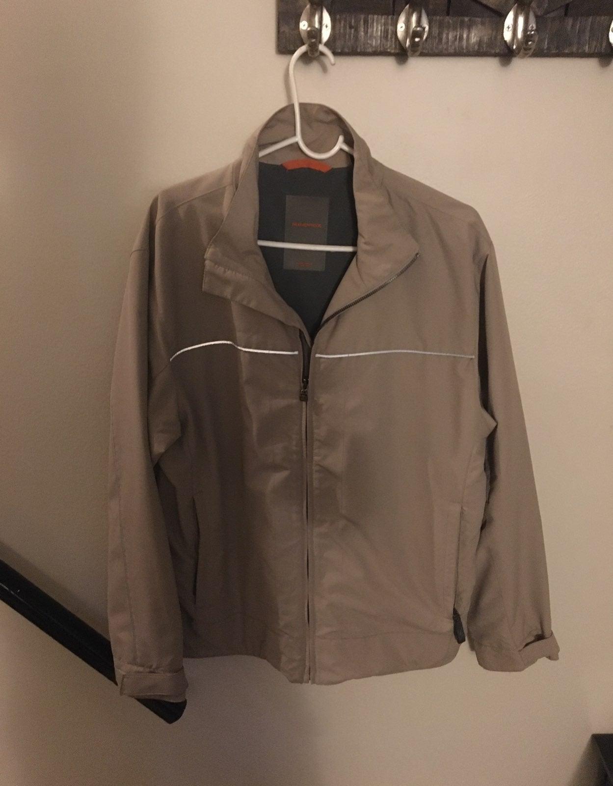Men's Weatherproof Jacket