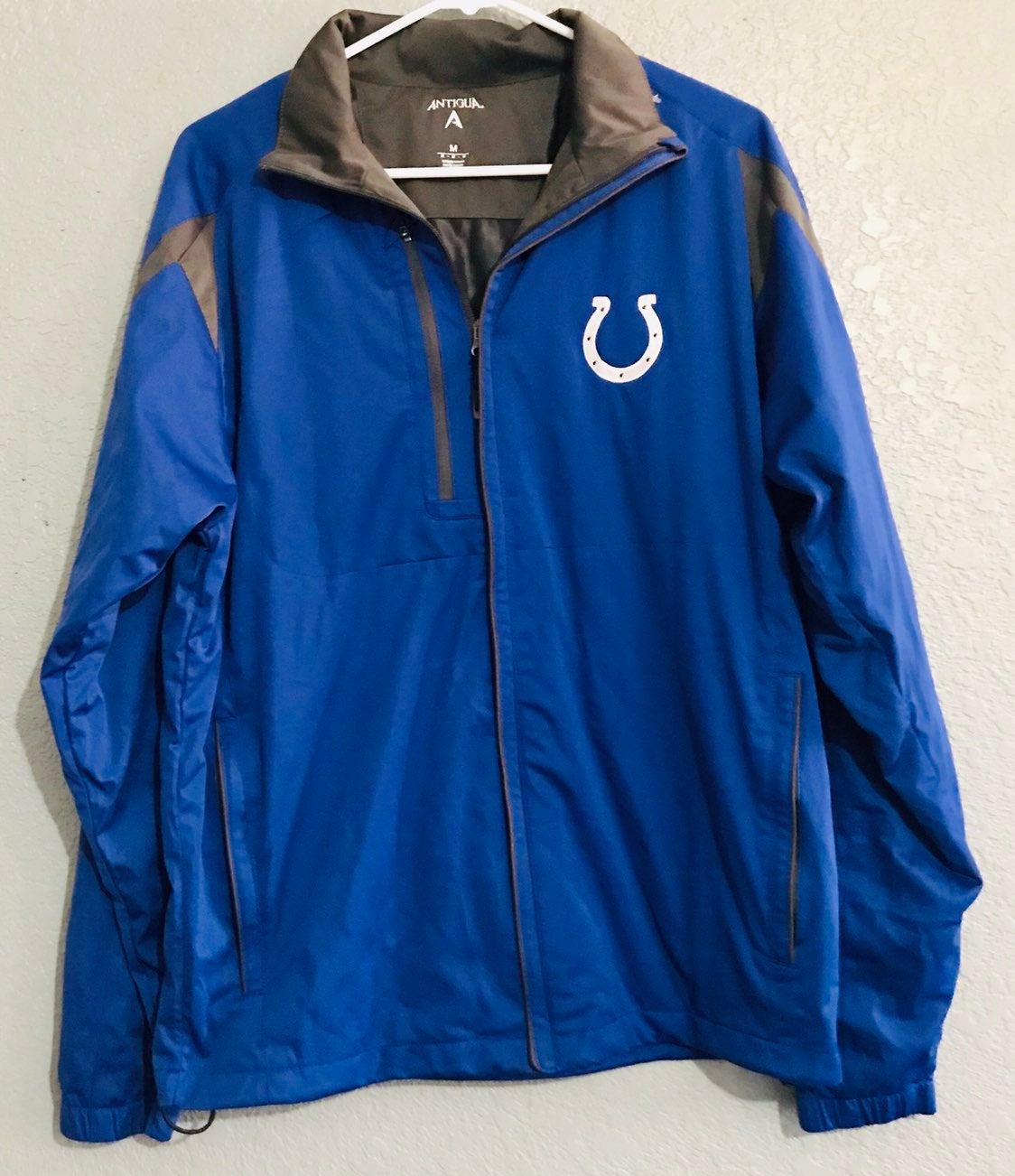 Men's NFL Colts Jacket (M)