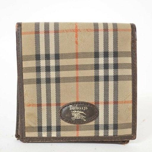 Burberry Wallet #7***