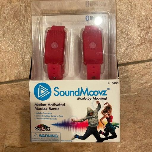 SoundMoovz bands