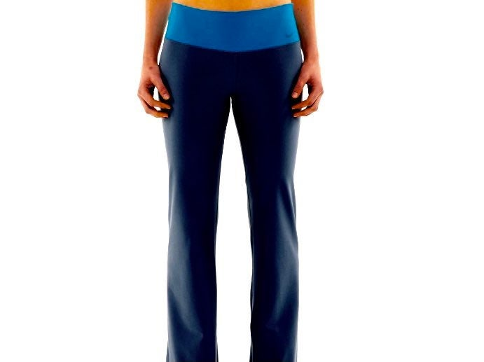 Nike Legend Dri-Fit Recycled Poly Yoga L