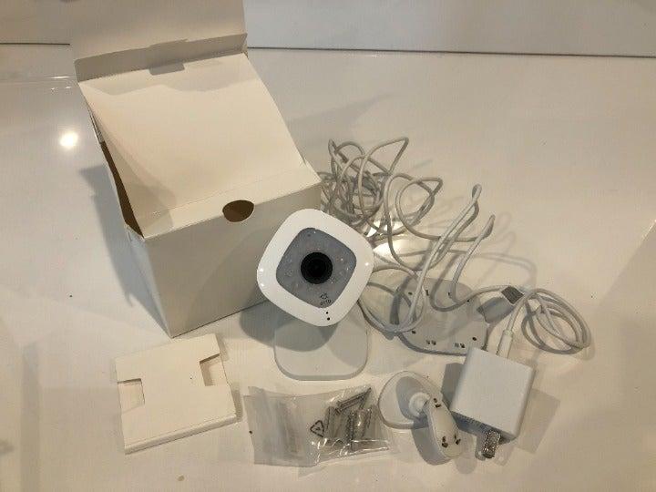 NetGear ArloQ Wi Fi Camera Arlo Q Model